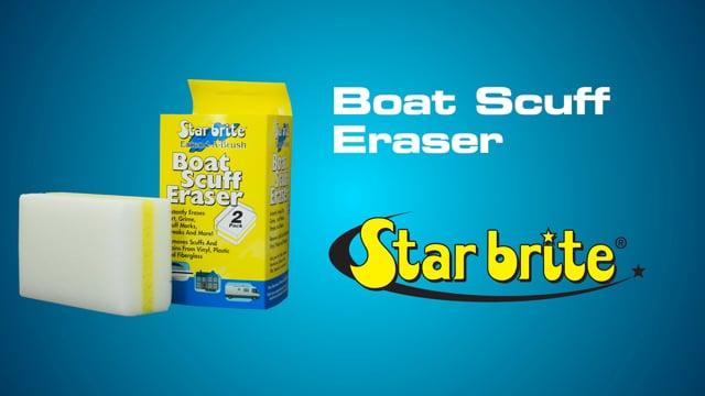 Boat Scuff Eraser - Long Version