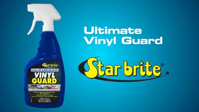 Vinyl Guard Short