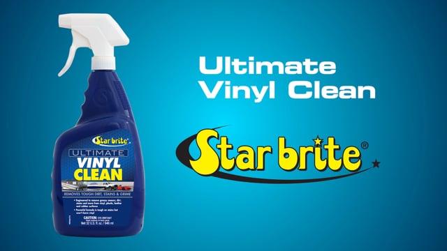 Vinyl Cleaner Short