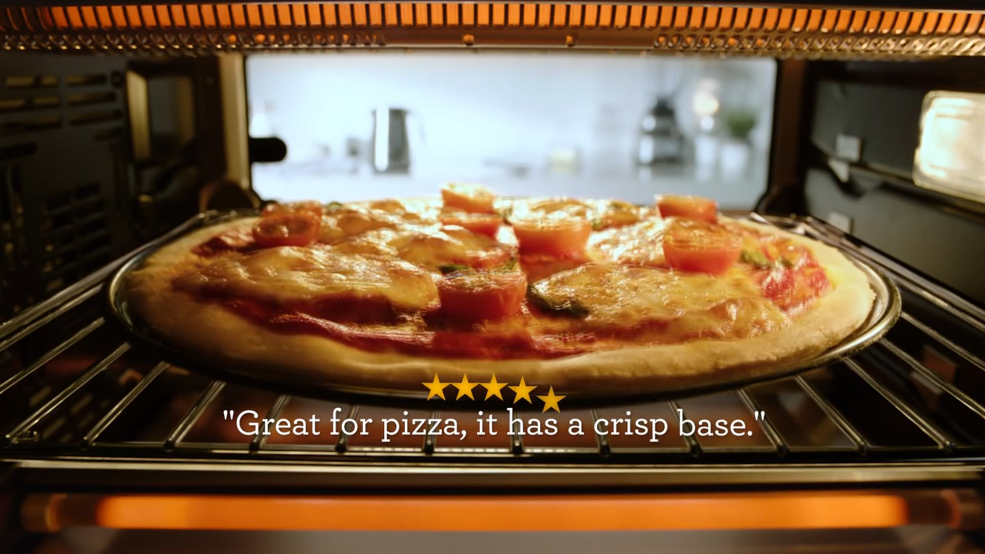 Breville Smart Oven - The Best Tool for Your Kitchen