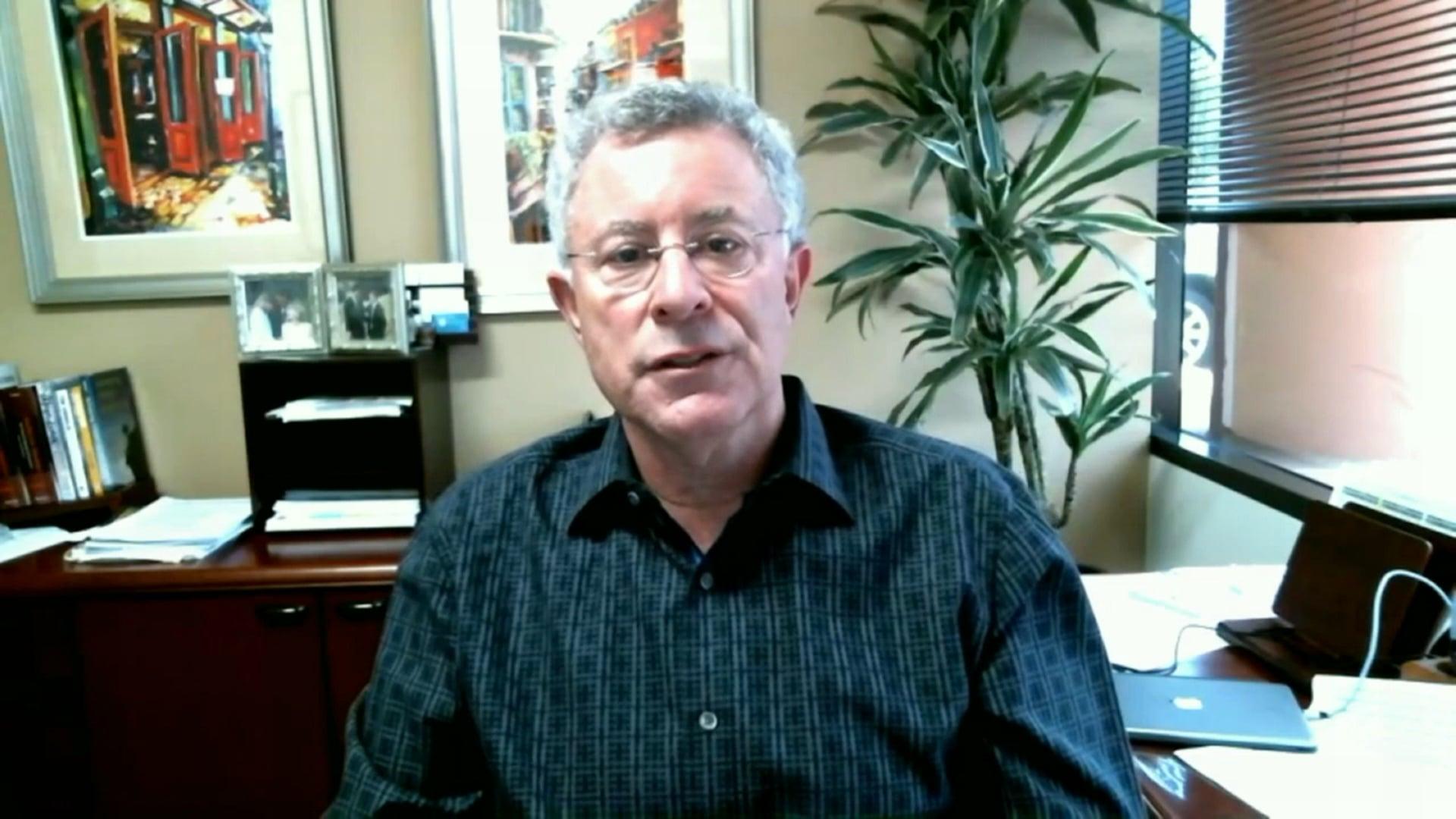 AHL Featured leader interview - Nate Kaufman