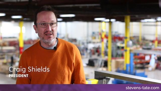 Stevens & Tate Marketing - Video - 1