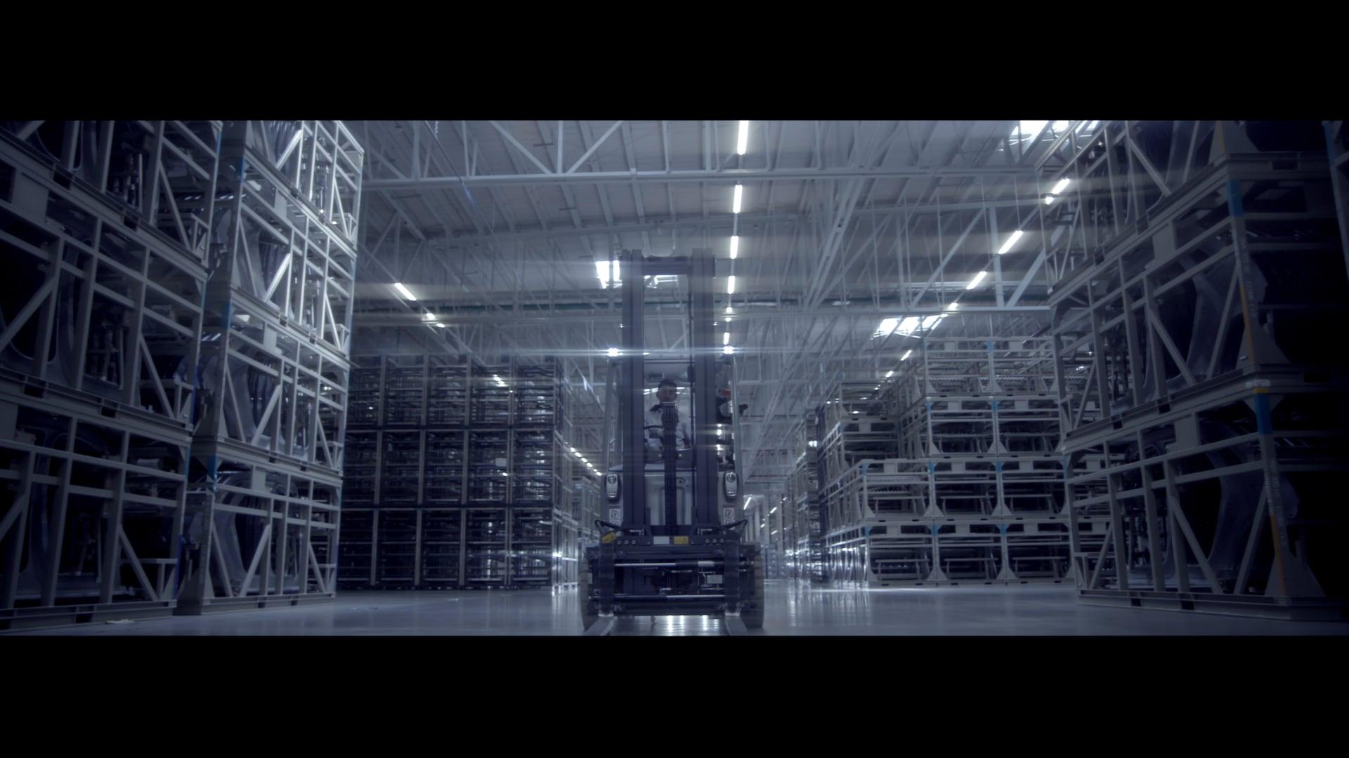 Audi - Pasion (Director's Cut)
