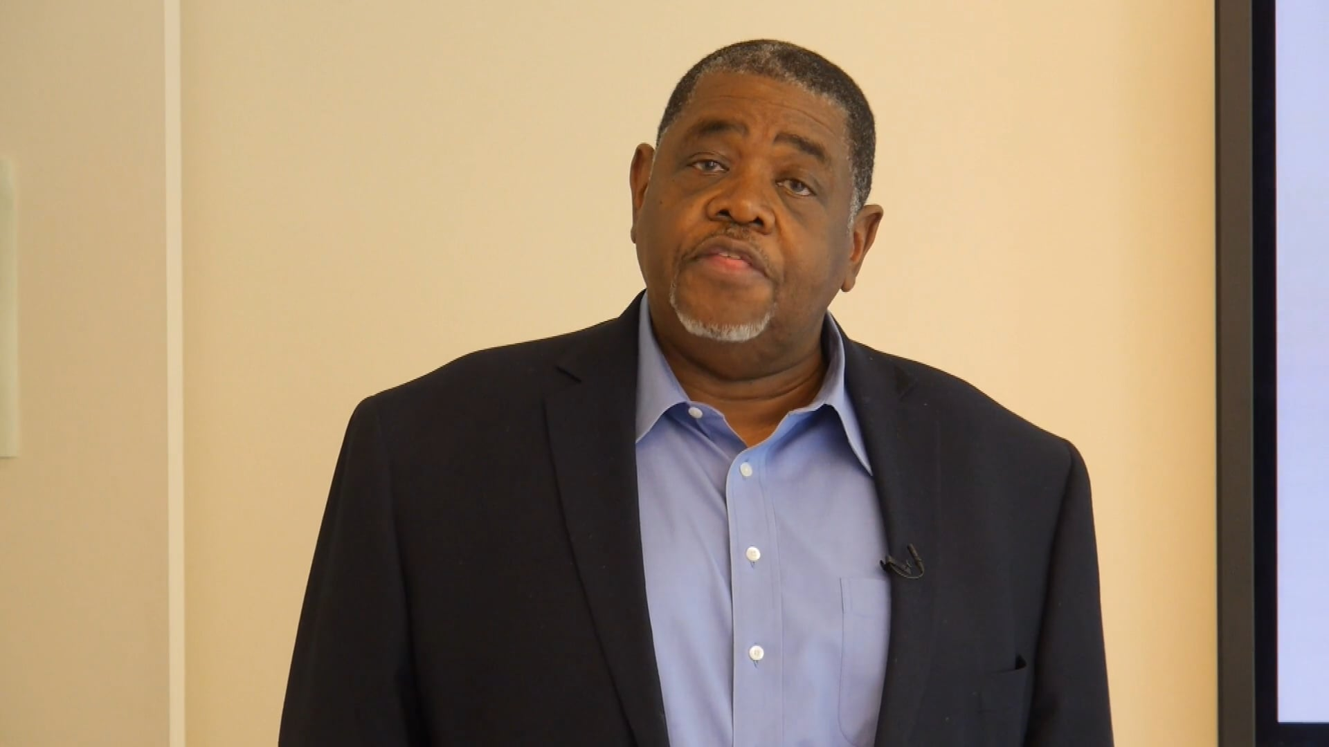 Stem 2017 Dennis C. Dickerson, PhD