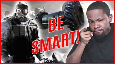 RB6 Solo Series Ep.17 - MAKING SMARTER DECISIONS!