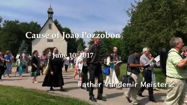 Workshop / Taller #4 Causa Joao Pozzobon