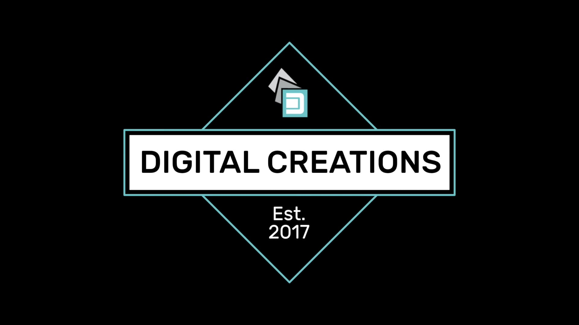 Welcome to DIGITAL CREATIONS