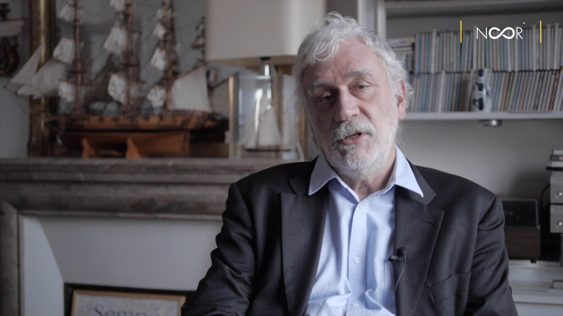 Les erreurs politiques de la guerre contre le terrorisme, Pierre CONESA