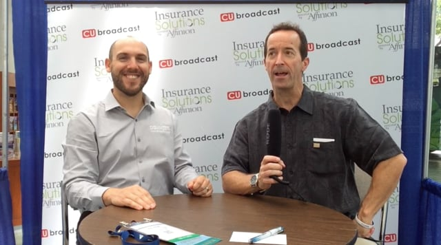 NAFCU50th Interviews: DDJ Myers Peter Myers Shares the 'Transformative Change Model' for CUs…