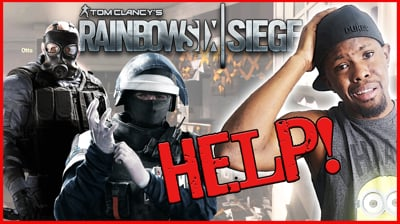 RB6 Solo Series Ep.18 - HELP ME! BUT DON'T BE MEAN!