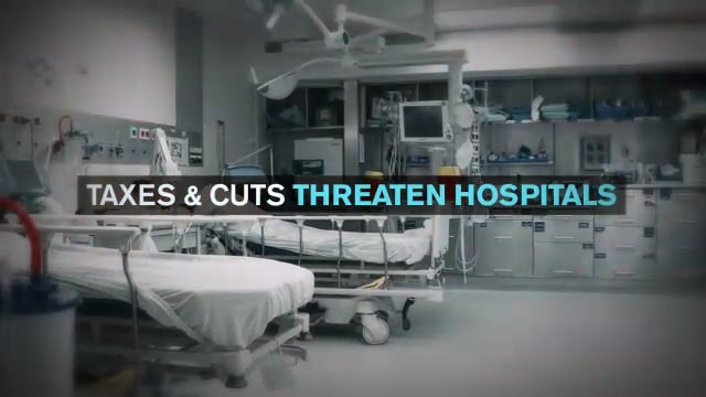 Protect Our Hospitals