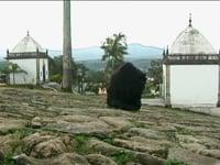 Solange Pessoa, <em>Cornelius</em>, 2002/2011, video, 6'36