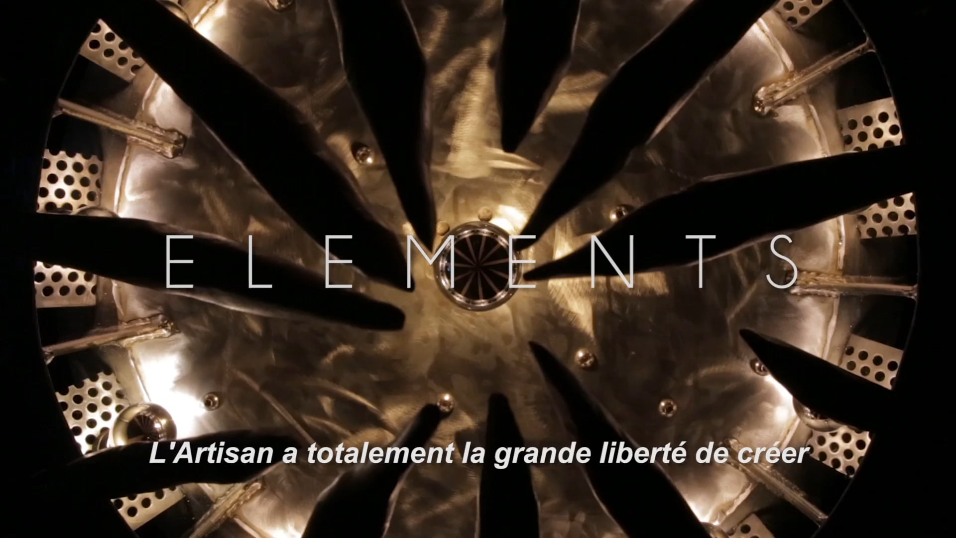 ELEMENTS - Bande Annonce