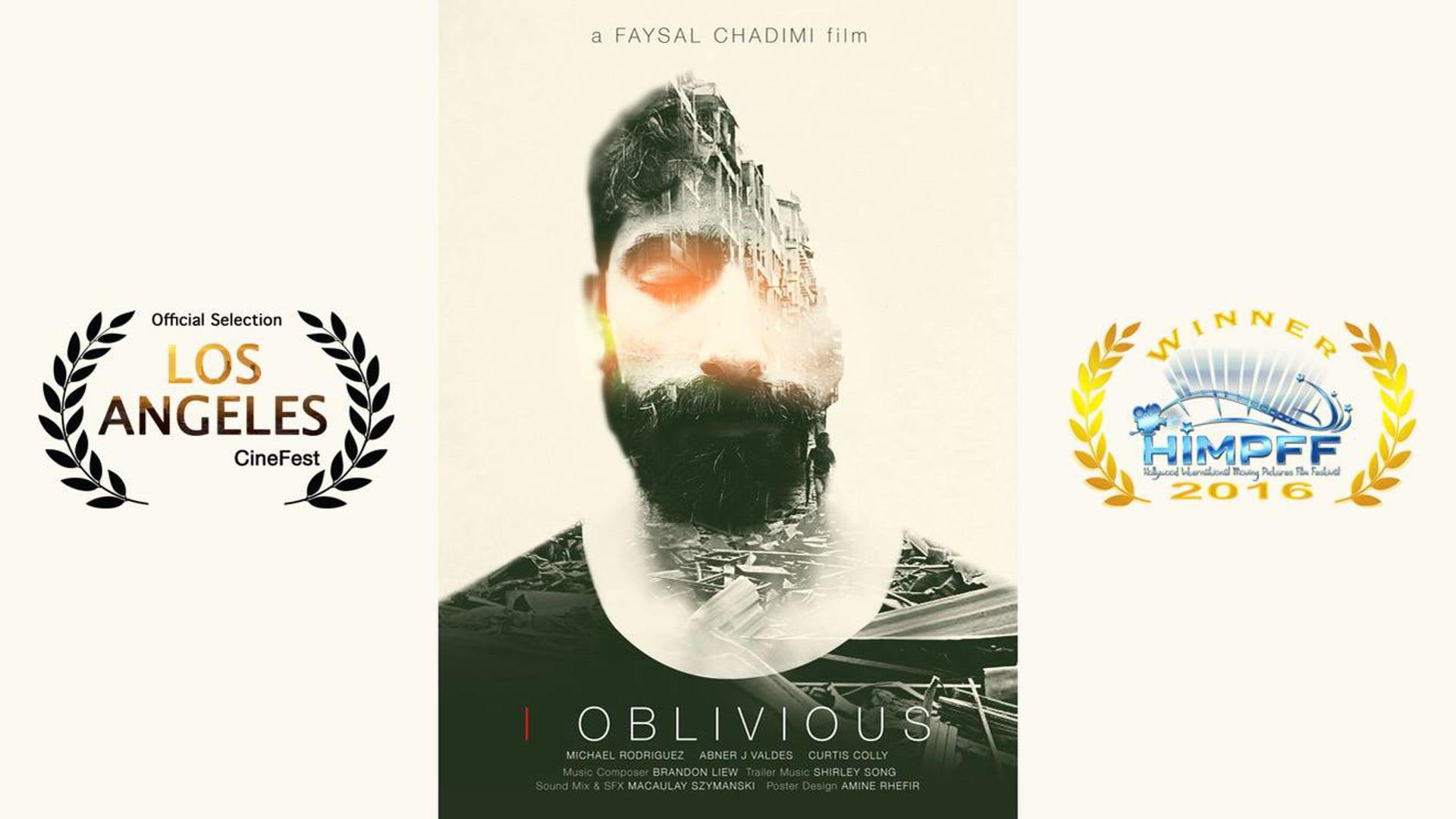 I Oblivious - Short Film