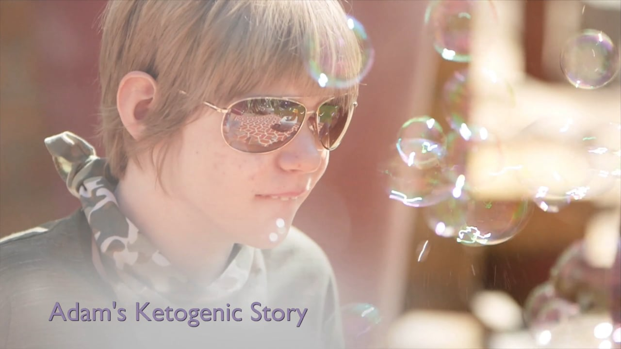 My Ketogenic Journey - Adam's Story
