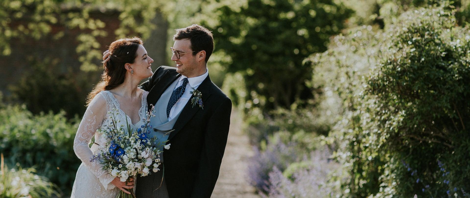 Marina & Jack Wedding Video Filmed at Norfolk, England