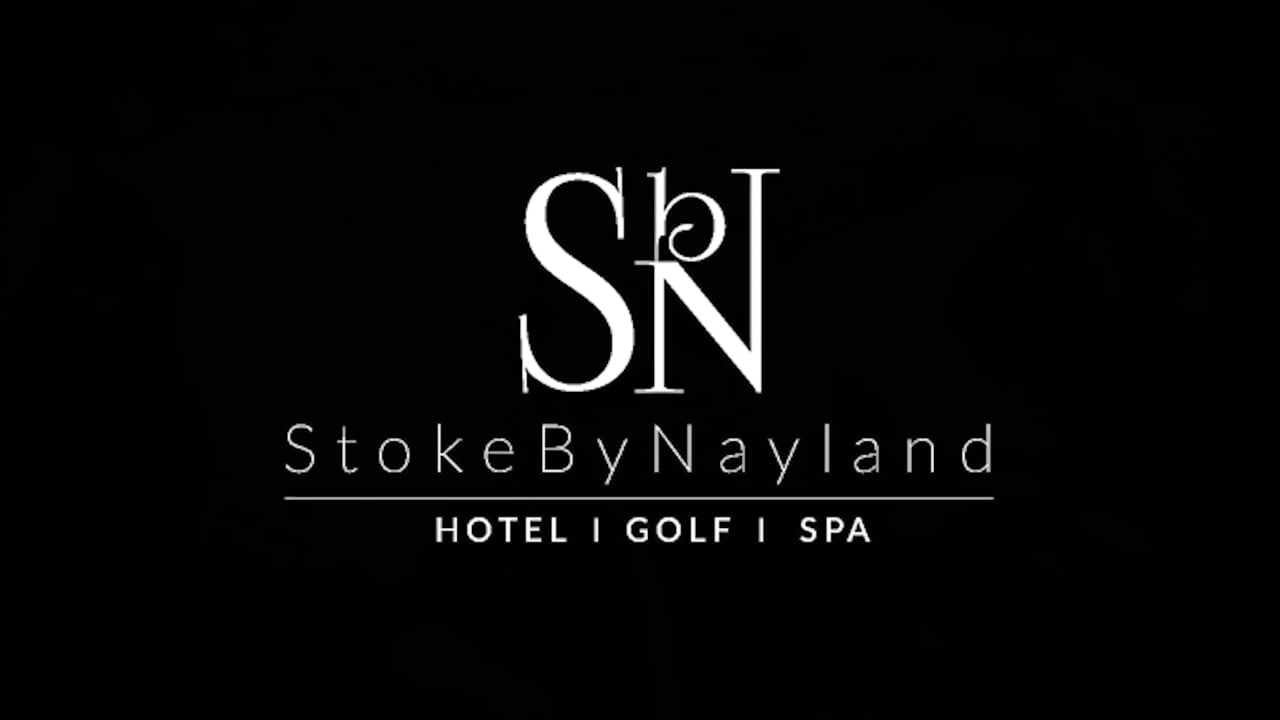Golf Course and Hotel Drone Promotional Video - Stoke By Nayland Hotel, Golf Club and Spa.