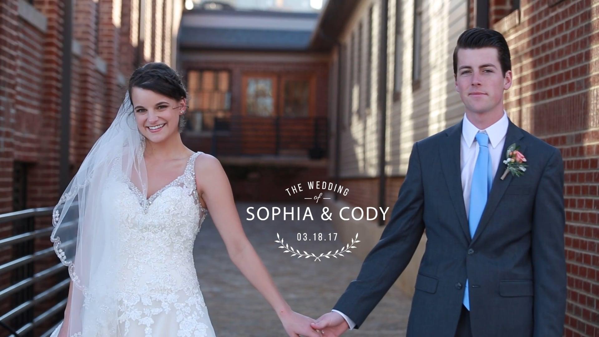 HickoryWeddinFilm{Sophia+Cody}