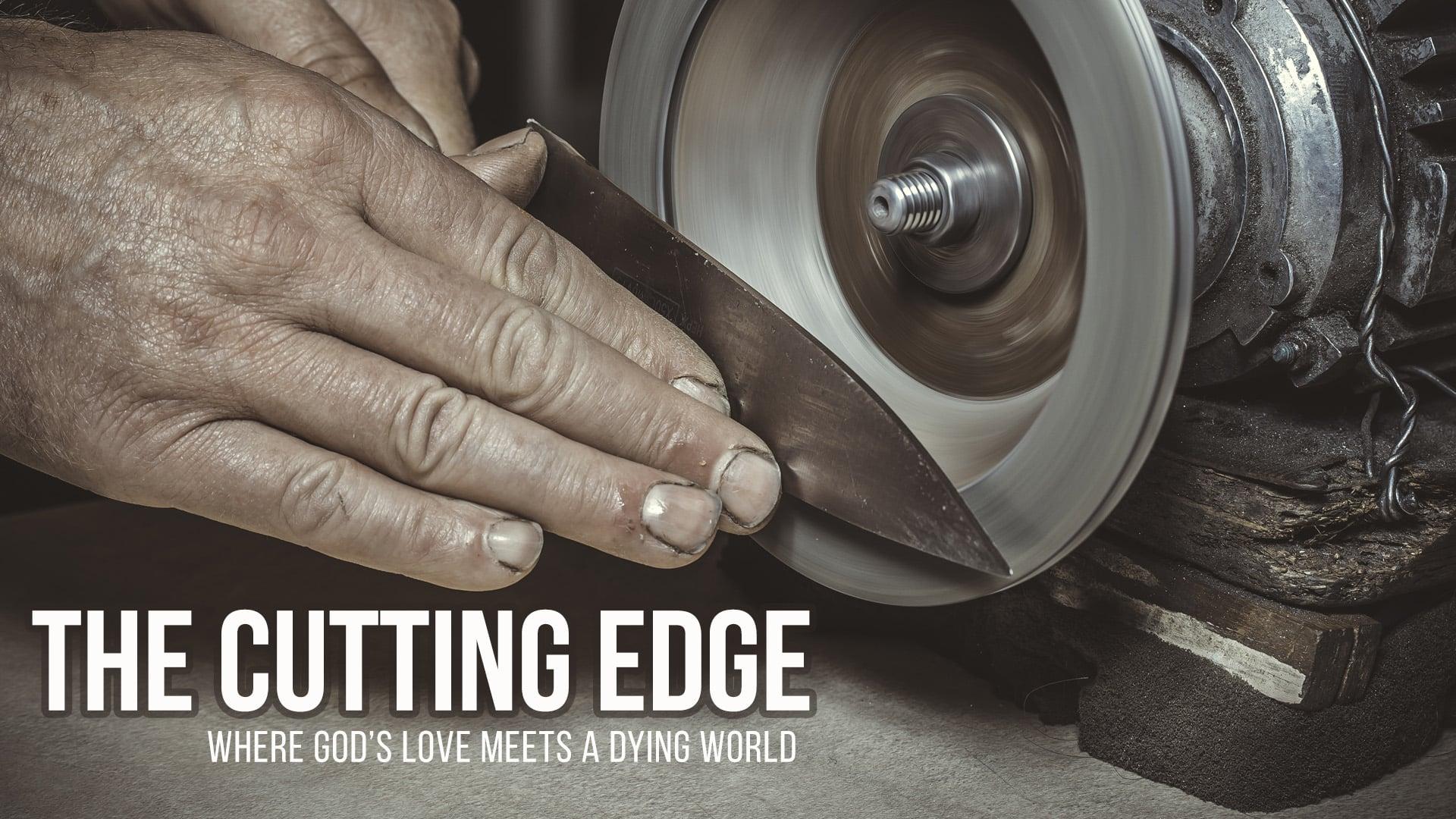 Cutting Edge - 3 - Fatherhood