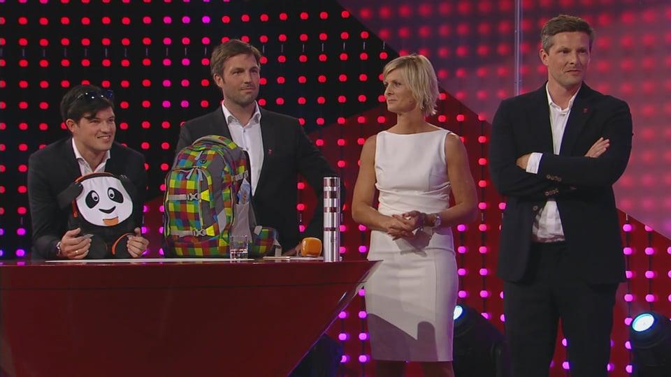 FOND OF BAGS – Ausgezeichnet mit dem Deutschen Gründerpreis in der Kategorie Aufsteiger