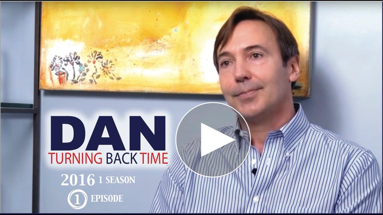 Dan - Turning Back Time