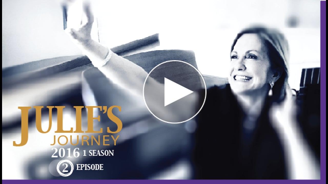 Julie's Fears & Concerns