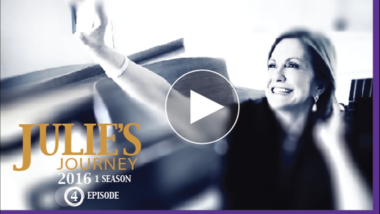 Julie's Total Facelift Experience