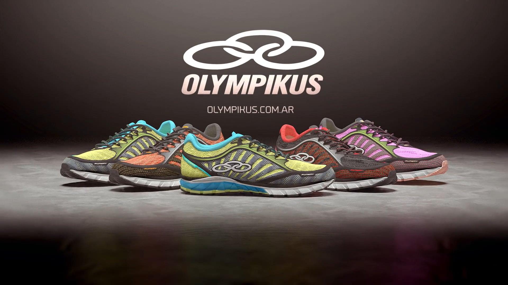 Olympikus - IMPACTGEL