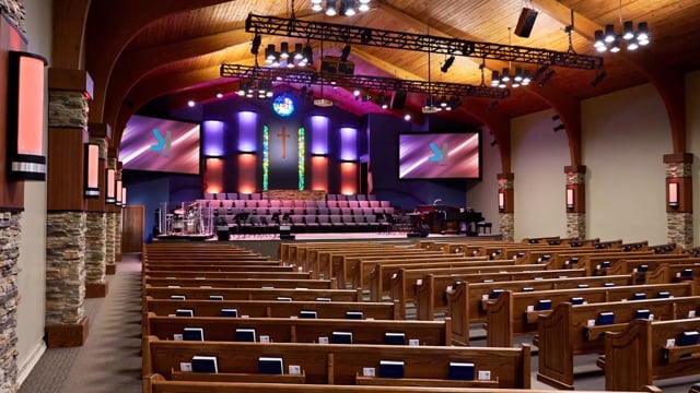South Haven Baptist Church - Springfield, MO