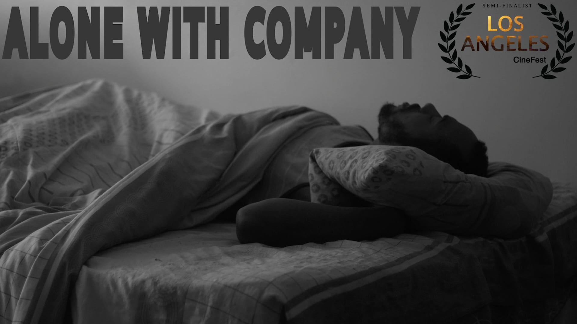 Alone With Company