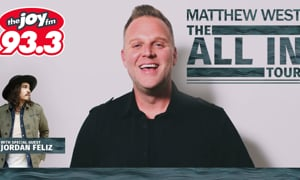 An Invitation from Matthew West