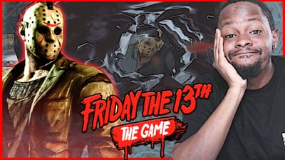 INSTANT KARMA AT ITS FINEST! - Friday The 13th Gameplay