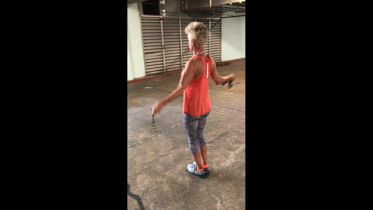 Carolann - LIFEFIT™ Workout  B