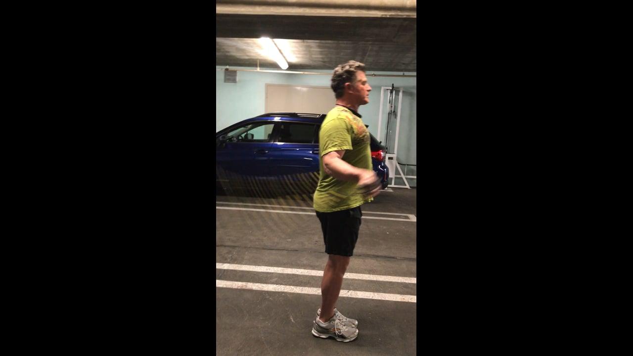 Joe D - LIFEFIT™ Workout  B