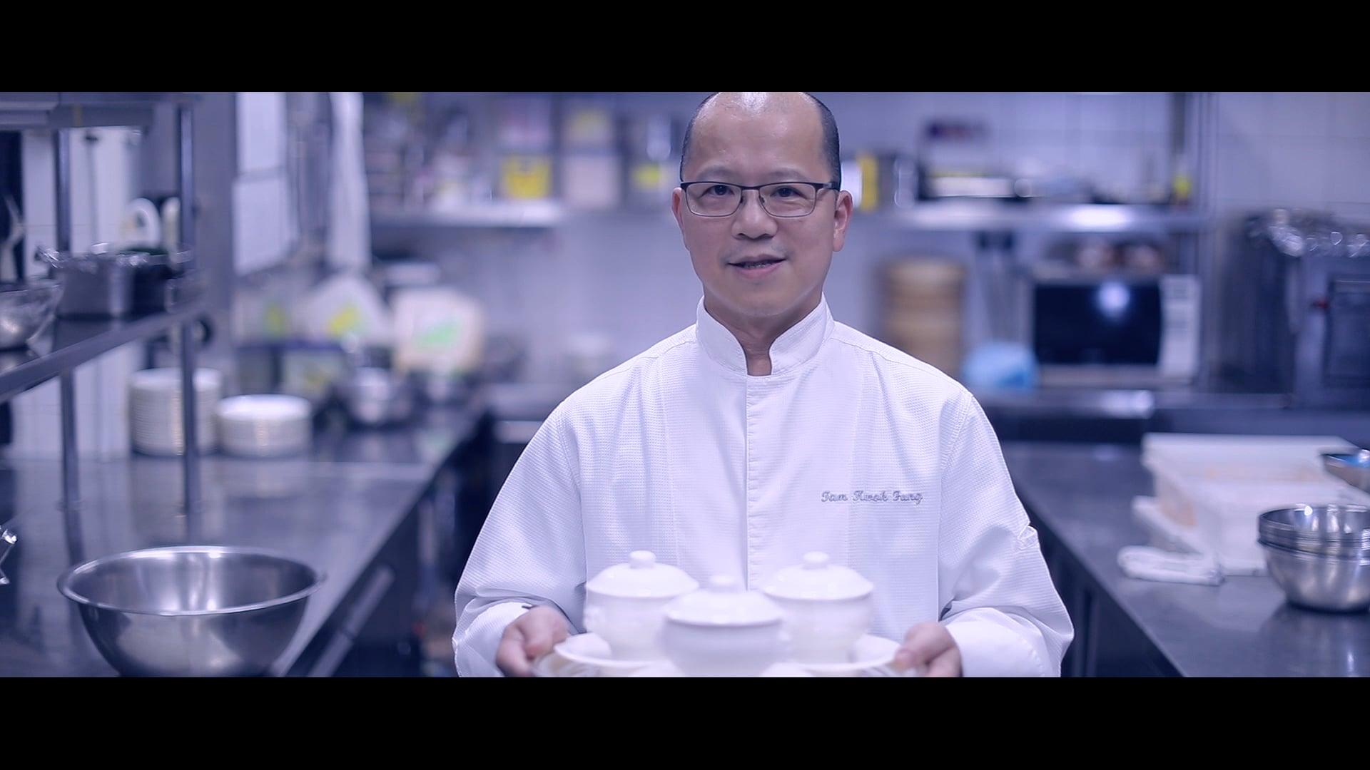 Michelin Stars/Chef Tam