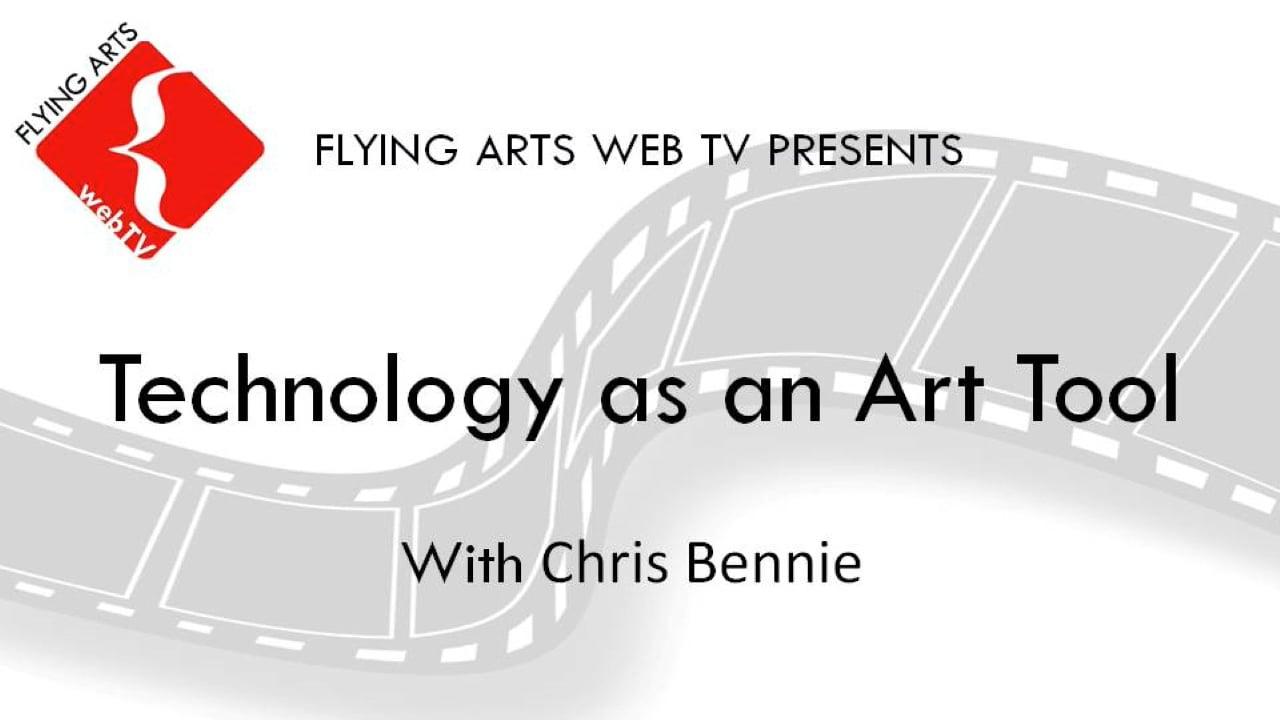 Digital Strategies for Contemporary Art Making - Technology as an Art Tool