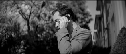 KVIFF Trailer - Jude Law