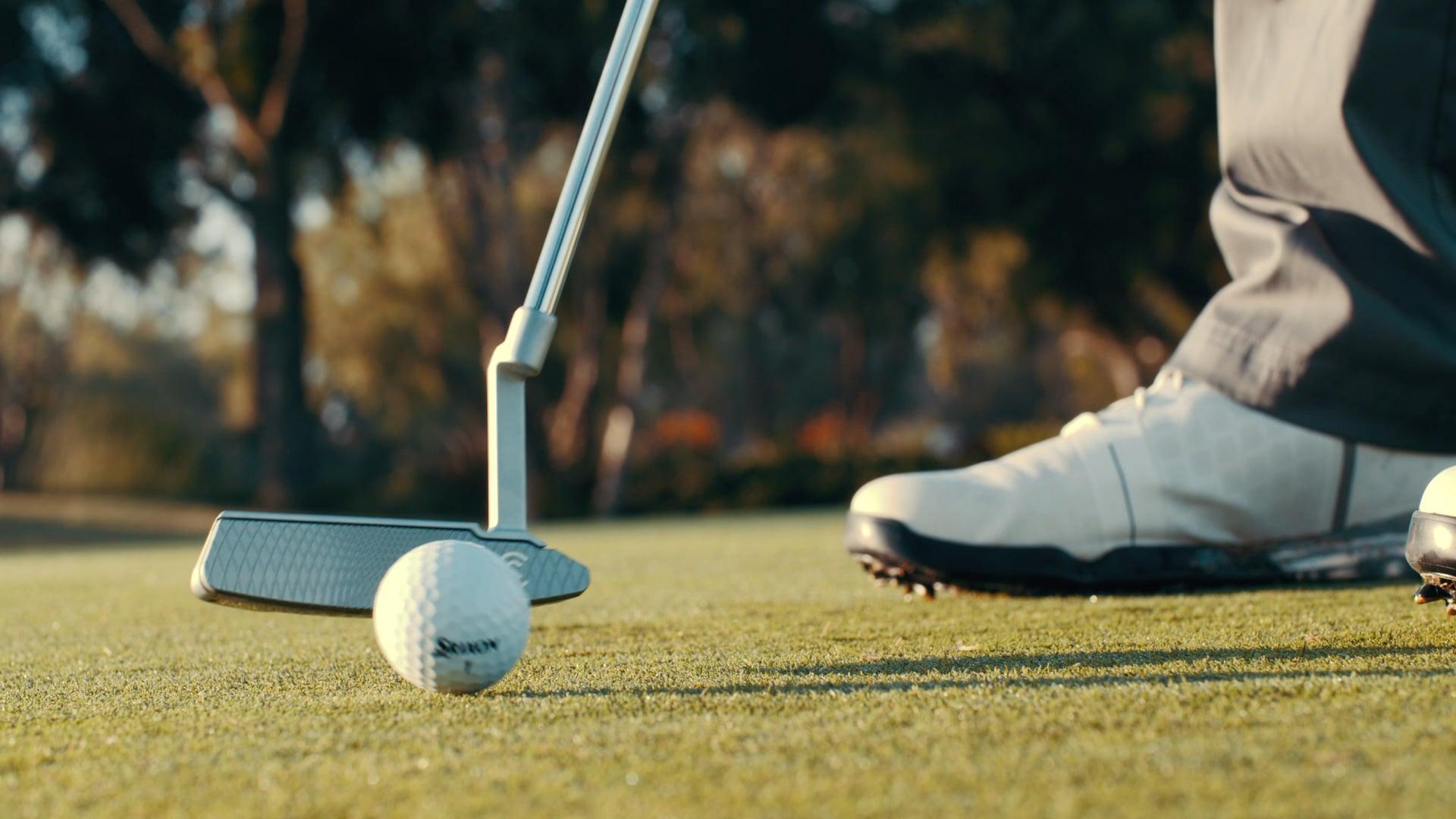 Cleveland Golf - TFI 2135 Satin Putters