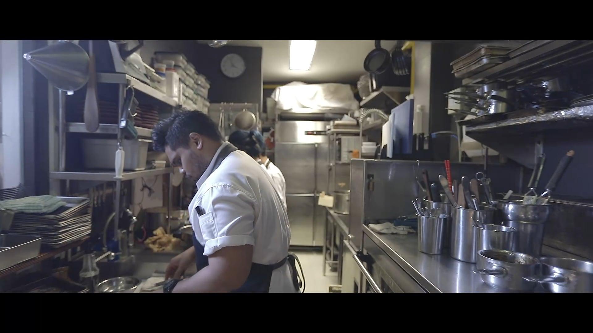 Michelin Stars/Chef Seita