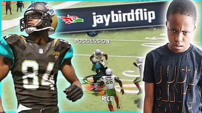 MUT Wars Exclusive Ep.5 - TAKING ON THE JBIRD!