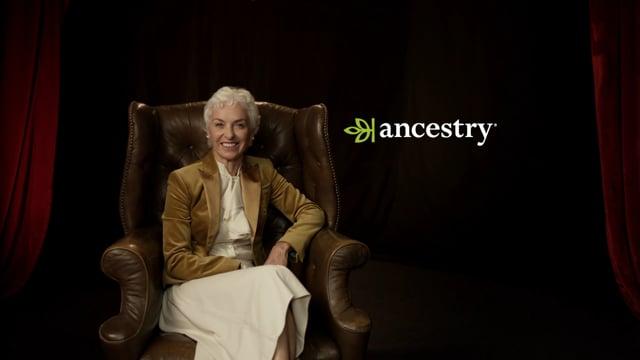 Ancestry - Valerie, Descendant of John Adams