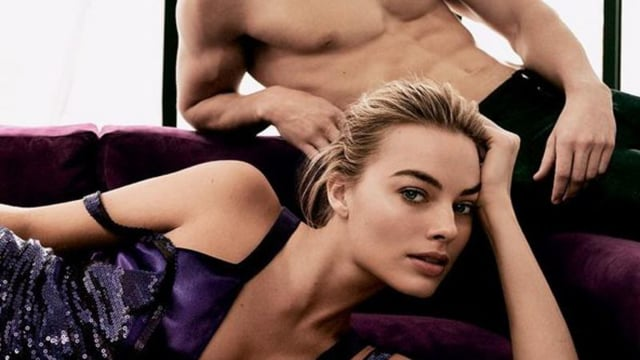 Behind the scenes The shooting for the ad «Deep Euphoria» aroma clip from «Calvin Klein»
