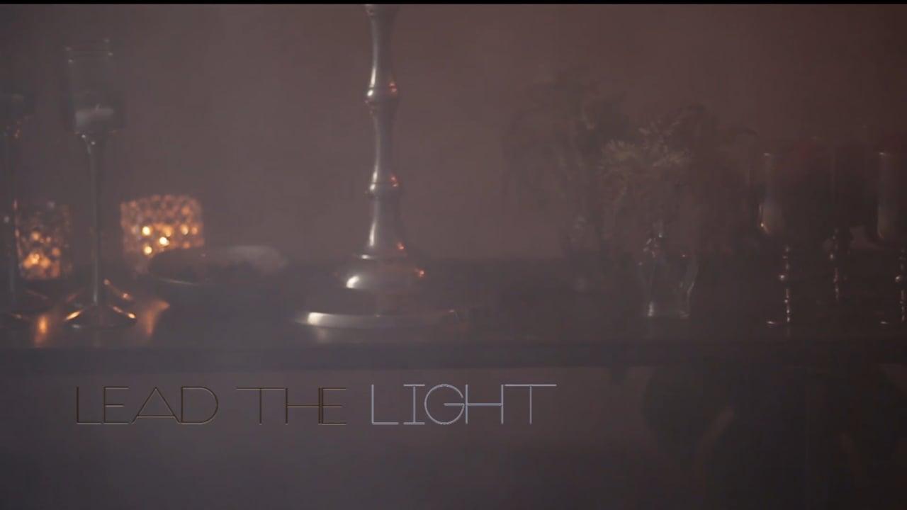 Lead the light