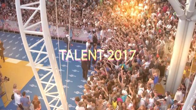Promo Talent GFF 2017