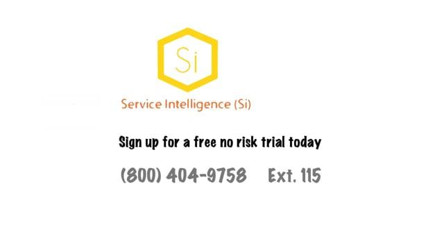 NPT Service Intelligence (Si)