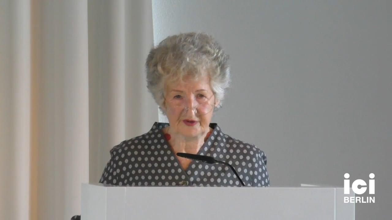 Einfuehrung Ulrike May