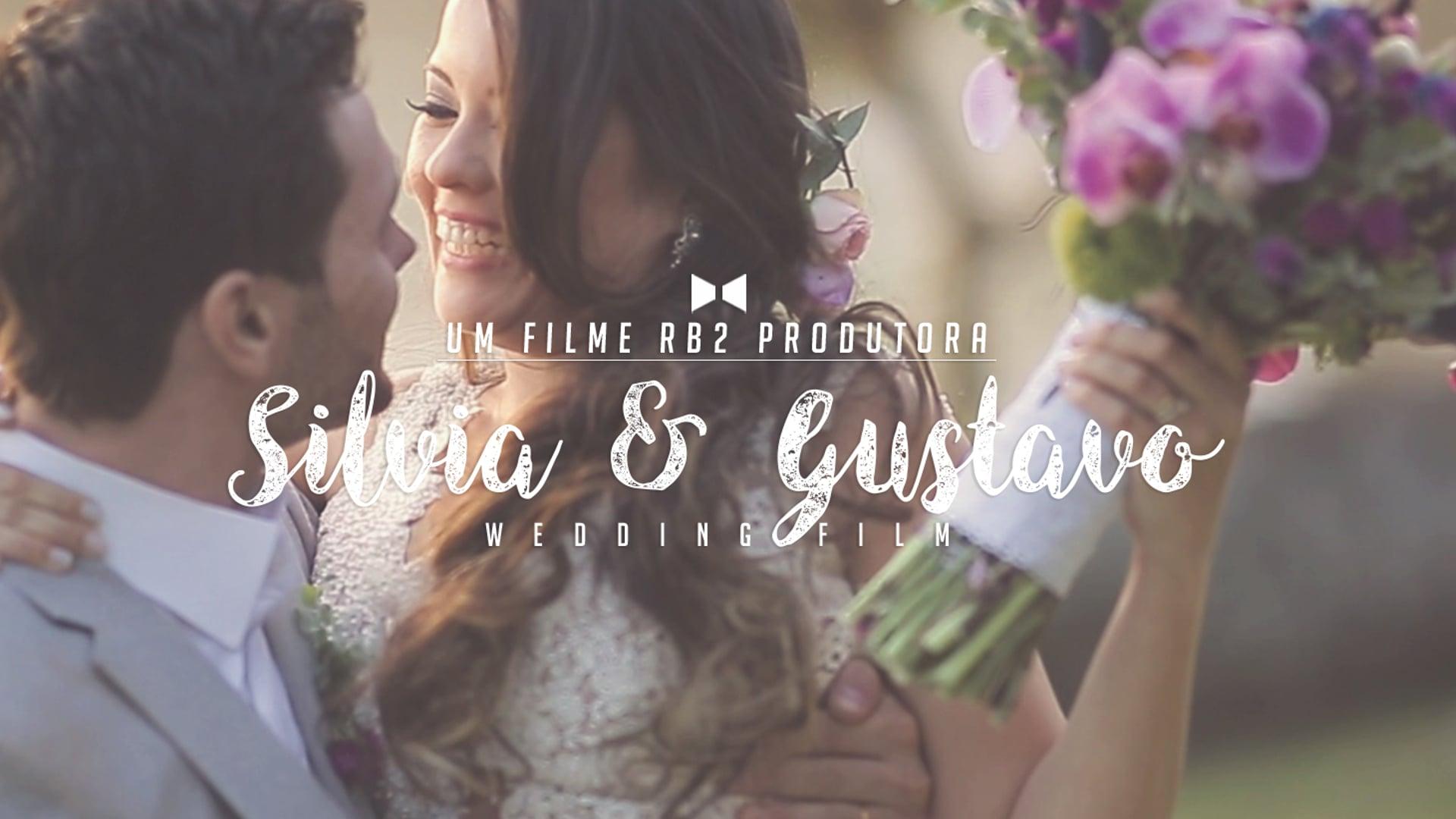 RB2 Produtora - Silvia e Gustavo - Wedding Film