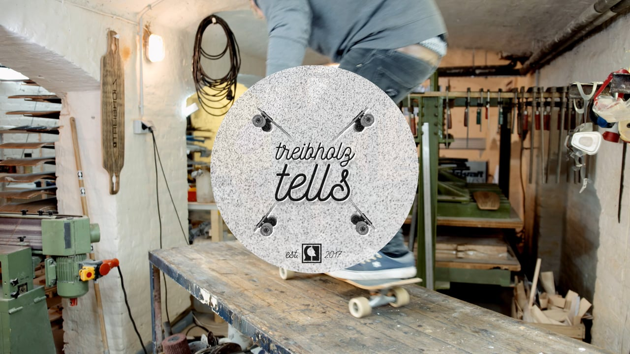 Treibholz tells - Spliff . ' Thumbnail'