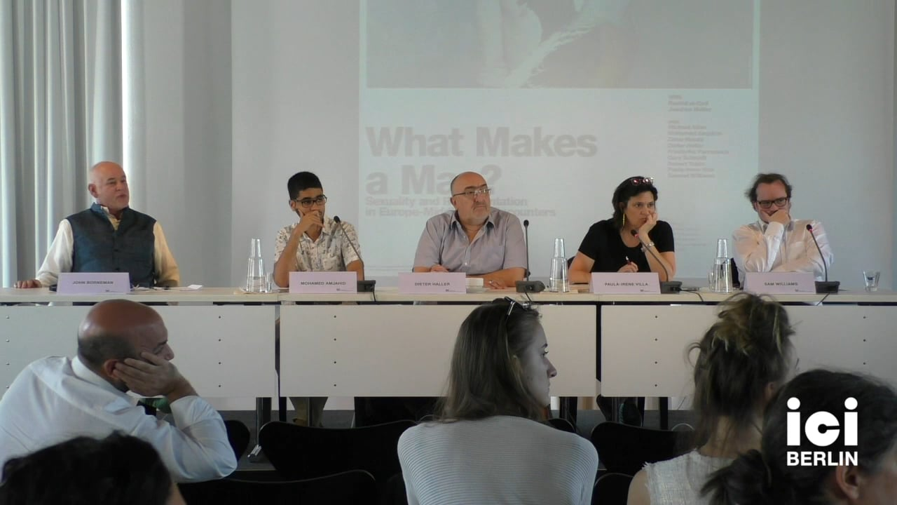 Discussion (Panel II)