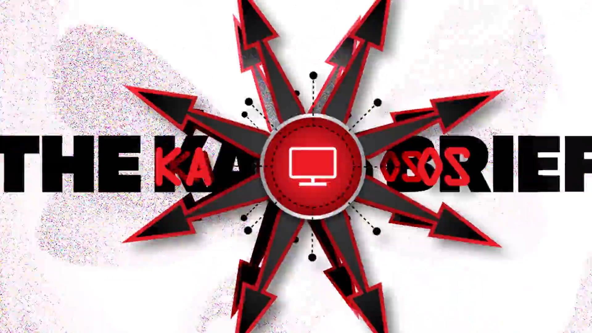 The Kaos Brief Trailer